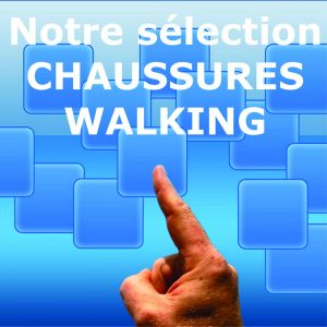 Chaussures Walking
